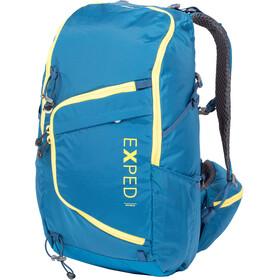 Exped Skyline 25 Hiking Backpack deep sea blue